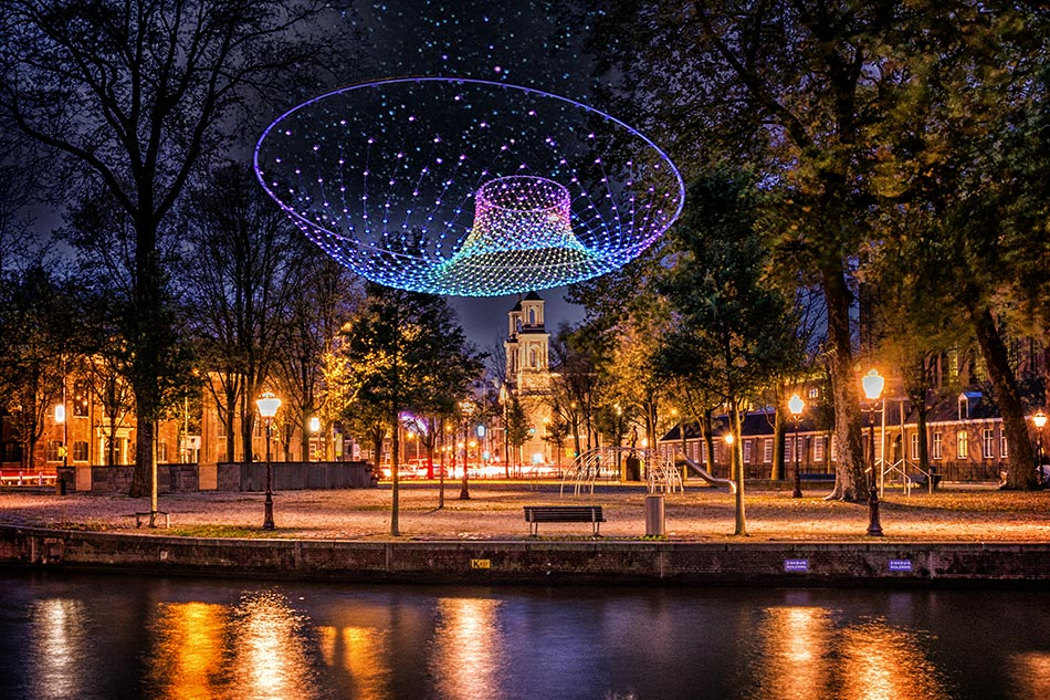 Amsterdam Festival of Lights