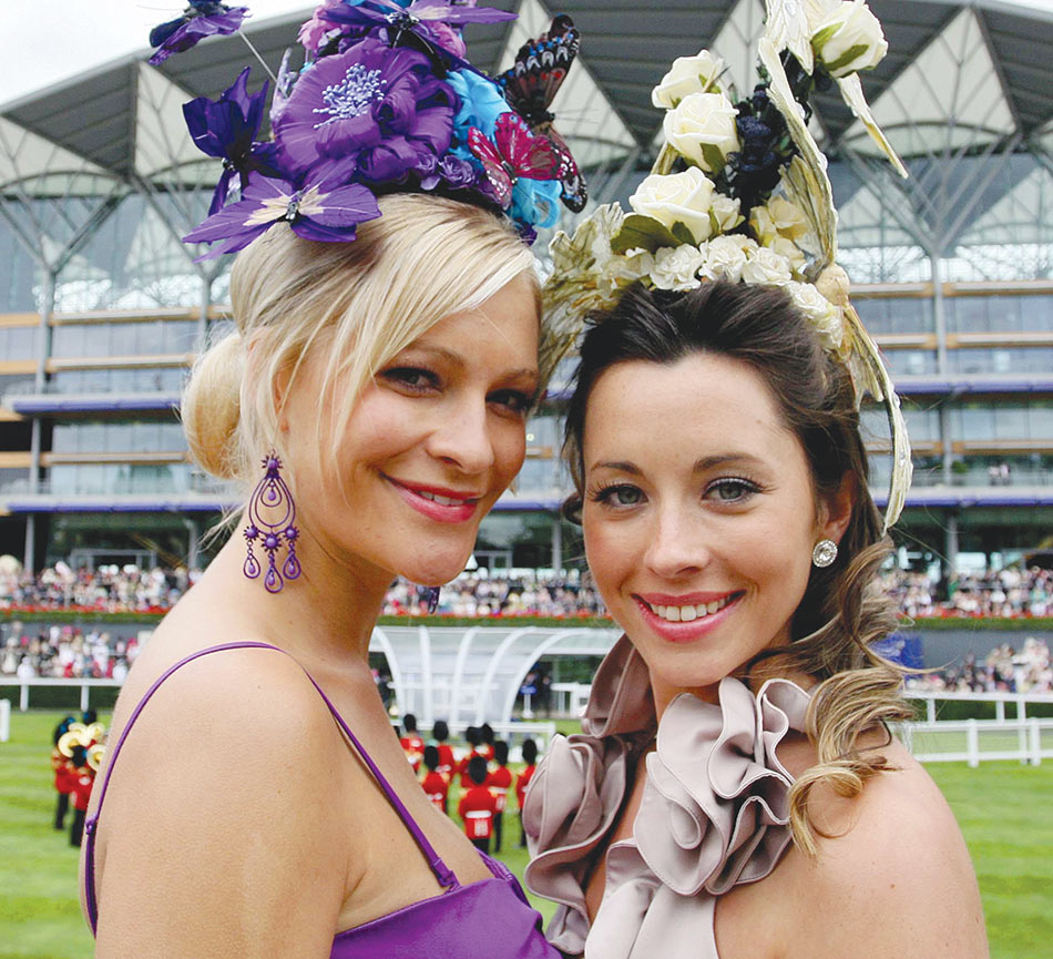 Ladies Day 2021 Ascot