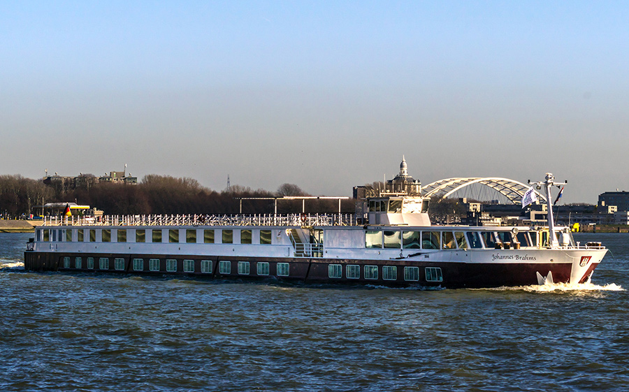 Four Star German Christmas Markets River Cruise Coach Holiday
