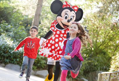 Disneyland® Paris Short Breaks