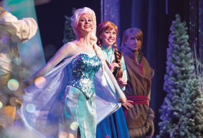 Disney Summer School Holidays Offer