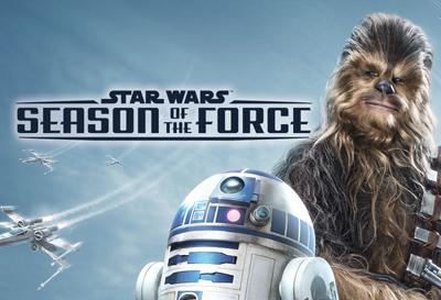 Disney's Season of the Force