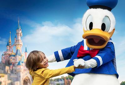 Disney Summer School Holiday Special Offers