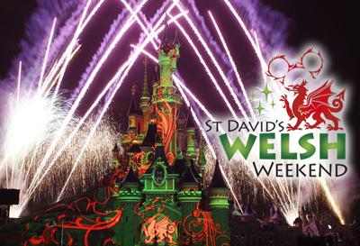 St David's Welsh Weekend