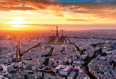 Paris Sightseeing Break by Coach