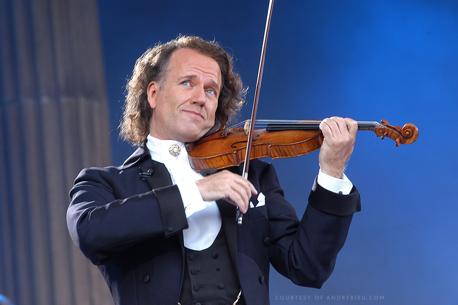Andre Rieu Live In Maastricht 2019 Short Breaks Coach